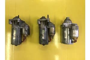 б/у Стартеры/бендиксы/щетки Renault Master груз.