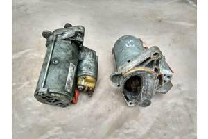 б/у Стартер/бендикс/щетки Renault Master груз.