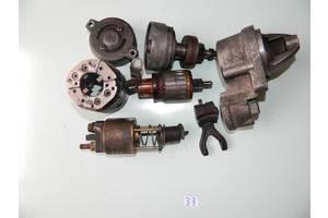 б/у Стартеры/бендиксы/щетки Lancia Dedra