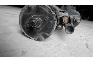 б/у Стартеры/бендиксы/щетки Volkswagen