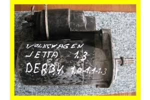 б/у Стартеры/бендиксы/щетки Volkswagen Jetta