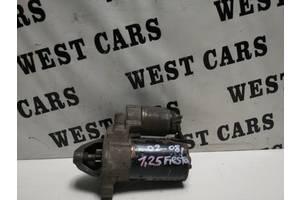 б/у Стартер/бендикс/щетки Ford Fiesta