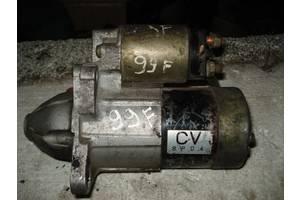 б/у Стартеры/бендиксы/щетки Mazda 323F