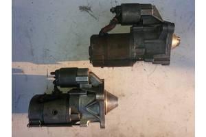 б/у Стартер/бендикс/щетки Peugeot 407