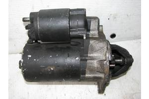 б/у Стартер/бендикс/щетки Opel Vectra