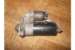 б/у Стартер/бендикс/щетки Volvo V70