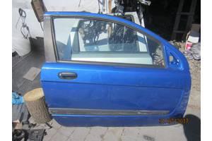 б/у Стекла двери Chevrolet Aveo Hatchback (3d)