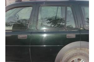 б/у Стекла двери Land Rover Freelander