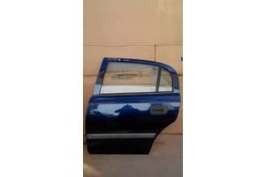 б/у Стекла двери Opel Astra
