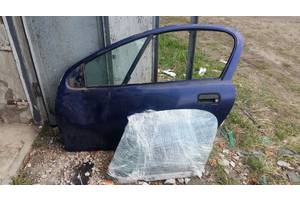 б/у Стекла двери Opel Tigra