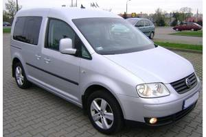 б/у Стекла двери Volkswagen Caddy