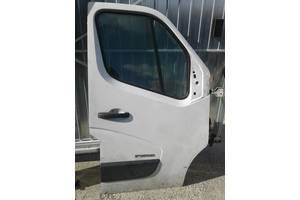 б/у Стекла двери Renault Master груз.