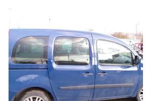 б/у Стекла двери Renault Kangoo