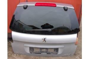 б/у Стекла в кузов Peugeot 207