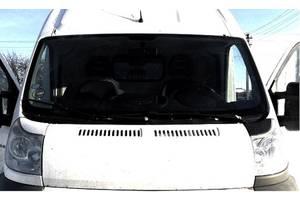 б/у Стекла лобовые/ветровые Citroen Jumper груз.