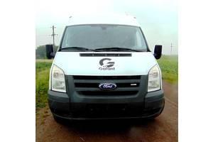б/у Стекла лобовые/ветровые Ford Transit