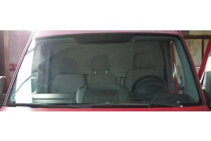 б/у Стекло лобовое/ветровое Volkswagen Crafter груз.
