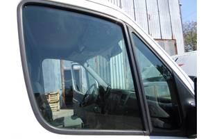 б/у Стекла в кузов Volkswagen Crafter груз.