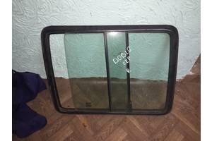 б/в Стекло двери Fiat Doblo