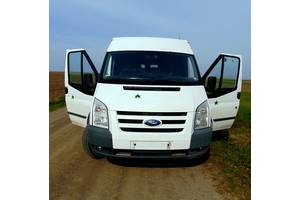 б/у Стекло в кузов Ford Transit