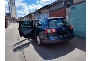 б/у Стекла в кузов Volkswagen В6