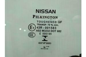 б/у Стекло двери Nissan Qashqai