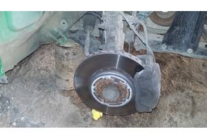 б/у Стойка стабилизатора Renault Kangoo