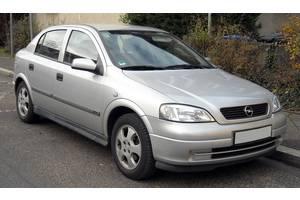 б/у Стойки кузова средние Opel Astra G