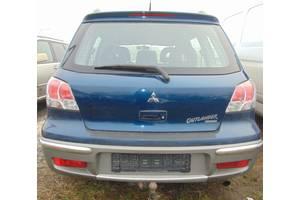 б/у Ступицы задние/передние Mitsubishi Outlander