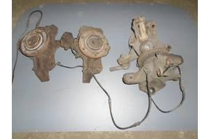 б/у Ступица задняя/передняя Volkswagen Crafter груз.