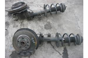 б/у Ступицы задние/передние Volkswagen T5 (Transporter)