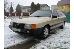 б/у Ступицы задние/передние Audi 100