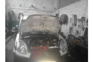 б/у Ступицы задние/передние Fiat Doblo