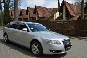 б/у Ступицы задние/передние Audi A6