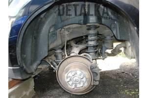 б/у Ступицы задние/передние Subaru Forester
