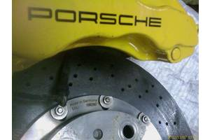 б/у Суппорты Porsche 911