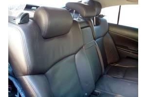 б/у Сиденье Lexus GS