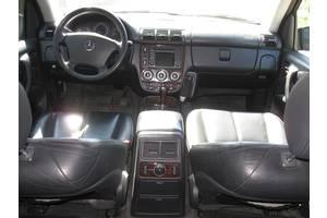 б/у Сидения Mercedes ML-Class