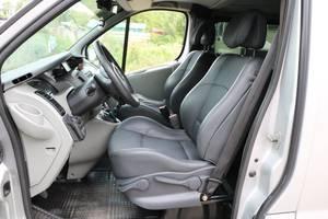 б/у Сидения Opel Vivaro груз.