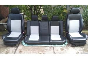 б/в Сидіння Skoda Octavia RS