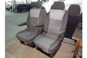 б/у Сидения Volkswagen Multivan