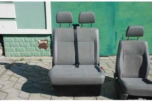 б/у Сиденье Volkswagen Multivan