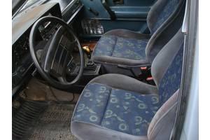 б/у Сидения Volkswagen B2