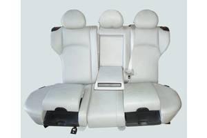 б/в сидіння Mercedes C-Class