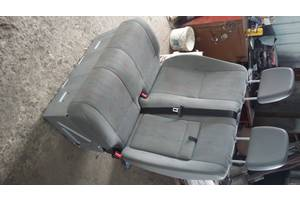 б/у Сиденье Volkswagen Crafter груз.