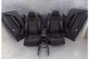 б/у Сидения Audi RS5