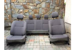 б/у Сидіння Dacia Logan