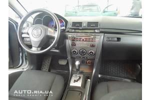 б/у Сидения Mazda 3
