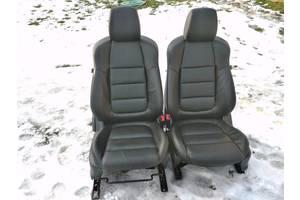 б/у Сидіння Mazda 6