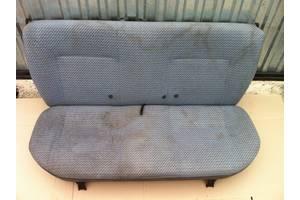 б/у Сидіння Opel Kadett